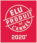 Produit de l'année 2020
