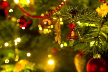 Een Brandveilige Kerst Ethias Preventie